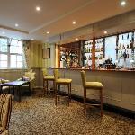 Swan Hotel Bar