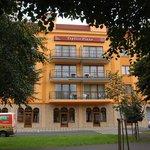 Hotel Teplice Plaza