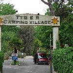 Photo of Camping Tiber