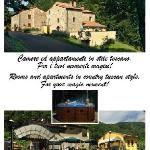 the emotion place in tuscany