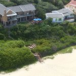 Sea Paradise on Wilderness beach