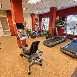 Large Fitness Room