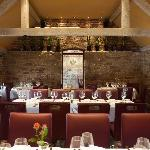 The Dovecote Restaurant
