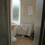 Aperçu de la salle de bain 1