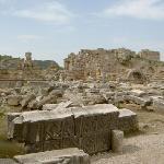 Überblick über die Ausgrabungen
