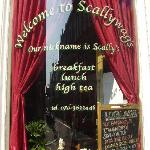Photo of Scallywags The Restaurant