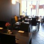 Matsuba - Dining Area