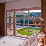 One Bedroom Deluxe Villa