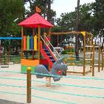 Parque infantl