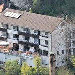 Hotel Steigmühle