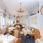 """Restaurant """"Der Kleine Prinz"""""""