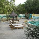 Photo of Africa Strike Lodge