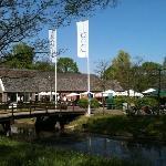 Brasserie Park