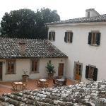 Fattoria e Villa di Rignana Foto