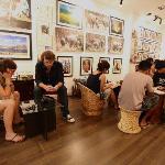 Kunzum Travel Cafe