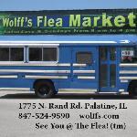 Wolff's Palatine Market