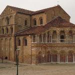 Pfarrkirche von Murano