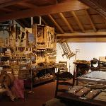 Museum of wood