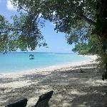 Beautiful Gibbs Beach