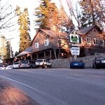Antlers Inn, Twin Peaks, CA - Photo by Strib