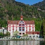 Hotel Vitznauerhof Vitalresort