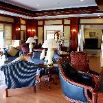 Trikuta-Tea lounge