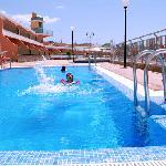 Heater Pool