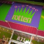 Spoiled Rotten Shop