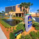 Photo de Best Western Orlando Gateway Hotel
