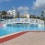Marlita Beach Hotel Apartments Foto