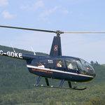 Héli-Charlevoix, hélicopter tours