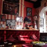 Rock on  Beeston Lodge