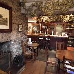 Hare and Hounds bar and dinning