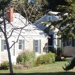 Cottages 1 & 2