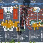 Mapa do resort-3 hoteis