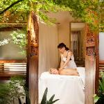 Samadhi spa therapies