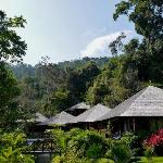 Bunga Raya eco-resort