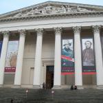 Hungarian National Museum (Magyar Nemzeti Muzeum)