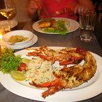 Photo de Malli's Seafood Restaurant