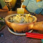 Delicious Ba Kut Teh @ Foodcourt 99 (5-10mins walk)