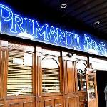 Primanti Bros - A must do restaurant in Pittsburgh!