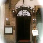 Foto de Buca San Giovanni