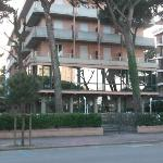 Hotel Frontale