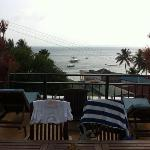pool level overlooking Sabang Beach