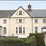 Front View of Primrose Grange House