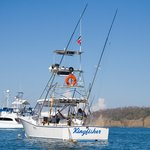 Kingfisher Sportfishing