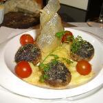 Foto van Spijshuis de Dis Restaurant