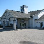 Quality Inn & Suites, Stoughton, WI