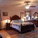 Foto de Cinnamon Inn Bed & Breakfast