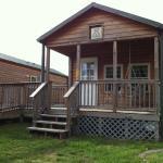 KL8 cabin
